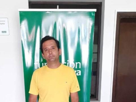 photo of Cristobal