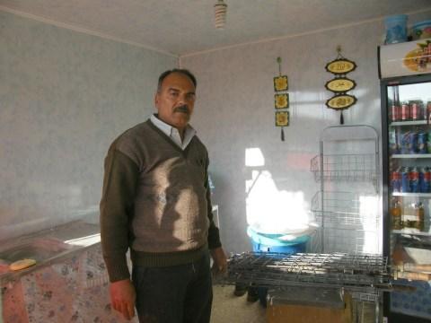photo of Faruk