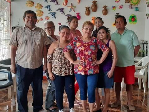 photo of Trio Los Panchos Group