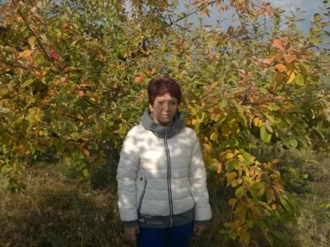 photo of Lilia