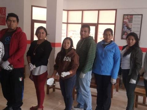 photo of Tiquipayeños Group