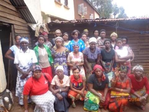 photo of Tuendeleye Group