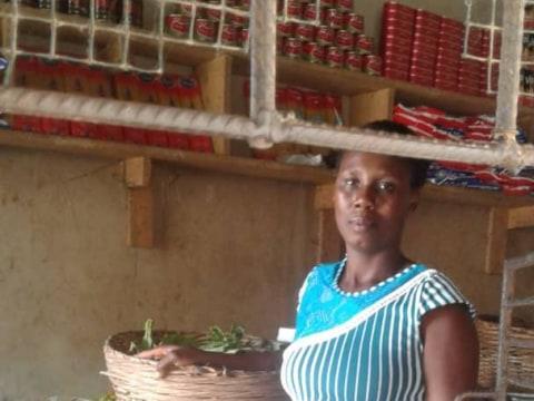 photo of Akossi Kafui