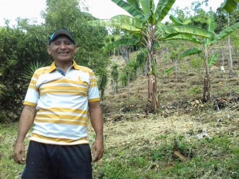 photo of Carlos Luis