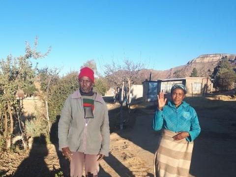 photo of Thembeka Group