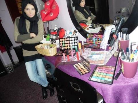 photo of Hanadi