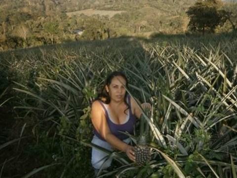 photo of Hilda Rebeca