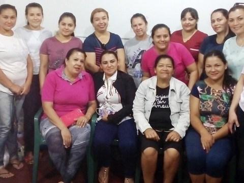 photo of Emprendedoras Santa Ana Group