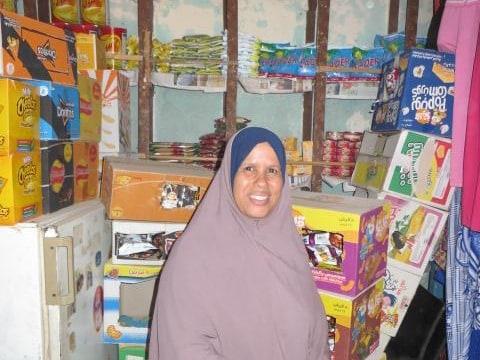 photo of Sa'deya