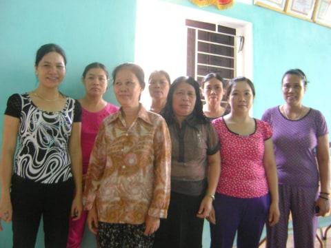 photo of 08-02-06-Phú Sơn2 Group
