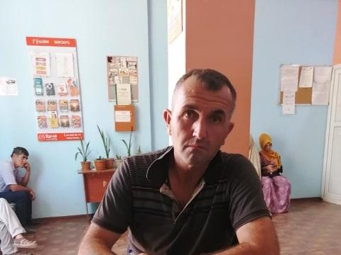 photo of Bozorboi