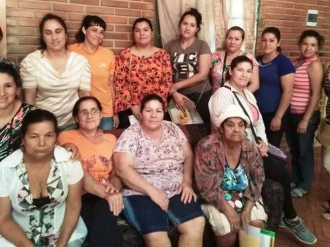 photo of Mujeres Felices Group