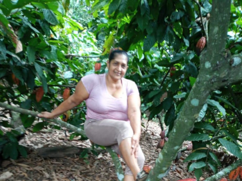 photo of Maritza Angelica