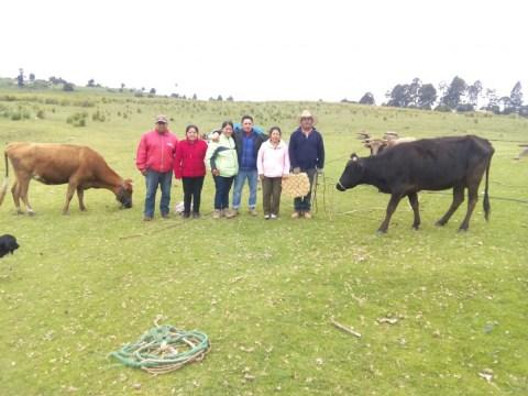 photo of Familia Velasquez Group