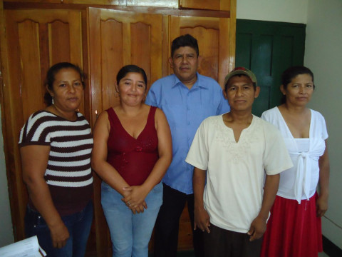 photo of Los Sequeira Group