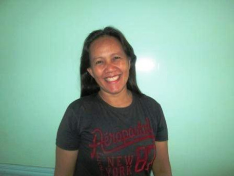 photo of Rosemarie