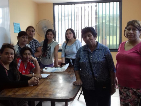 photo of Mujeres En Victoria Group