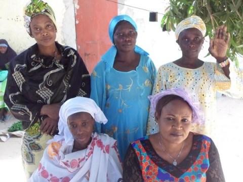 photo of Moussouba's Group