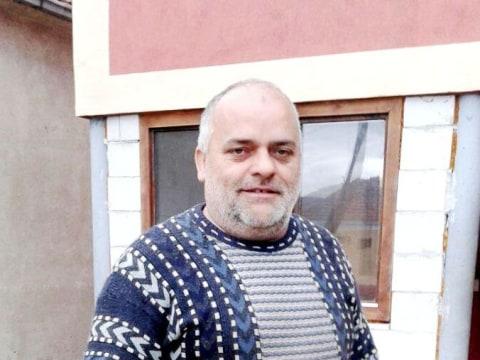 photo of Zoran