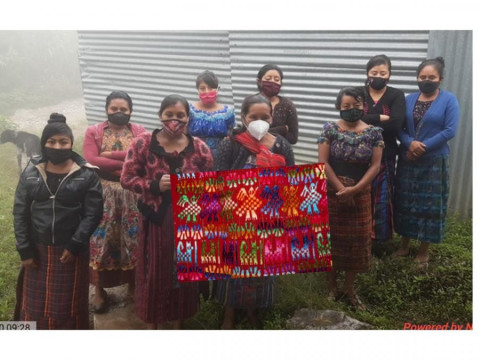 photo of Mujeres De Chiorno Group
