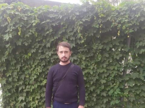 photo of Andrei