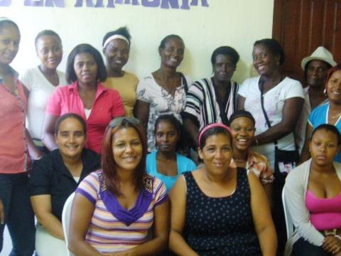 photo of Lluvia De La Bendicion 1, 2 & 3 Group
