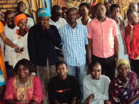 photo of Abadahemukirana Group