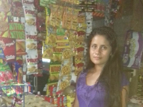 photo of Ana Marina