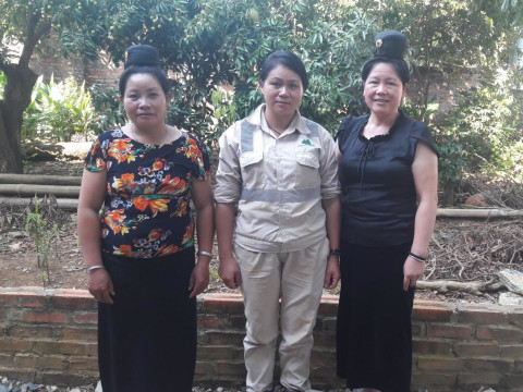 photo of Thuong's Group