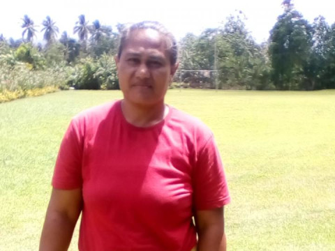 photo of Rasela