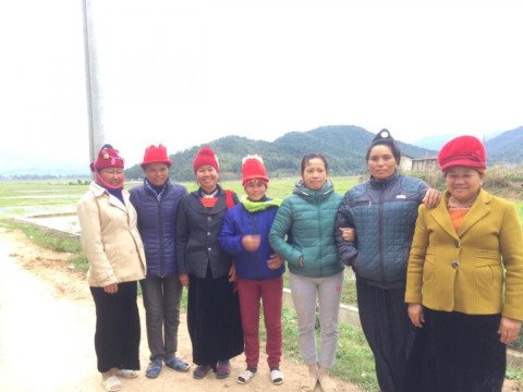 photo of Noong Luong 121 Group