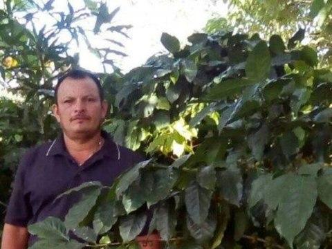 photo of Abelino