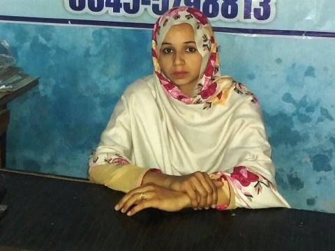 photo of Komal