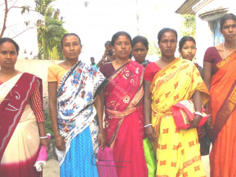 photo of Anju And Group