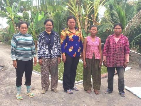 photo of Sreynat's Group