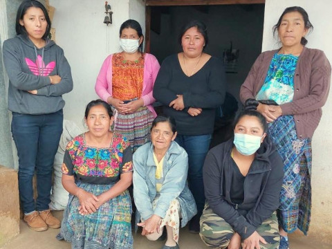 photo of Puente San Vicente Group