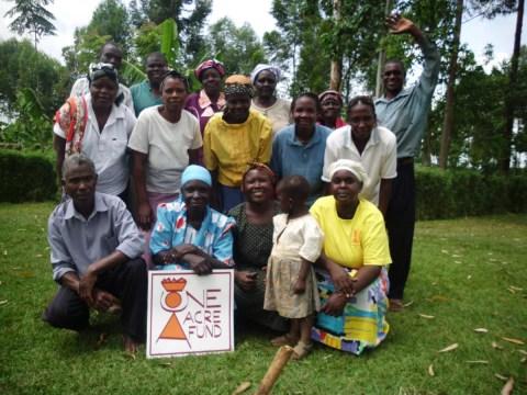 photo of Twende Kazi Group