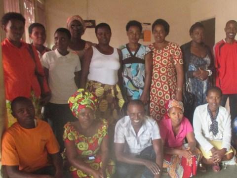 photo of Tuzamurane Sub Group B