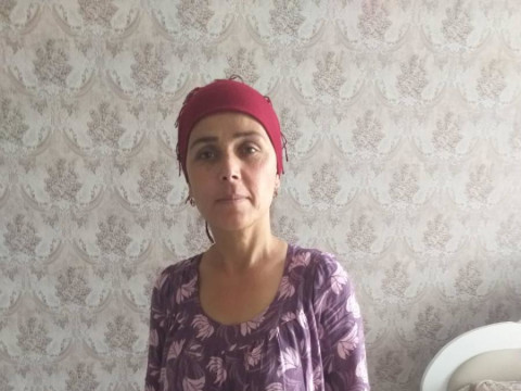 photo of Mehri
