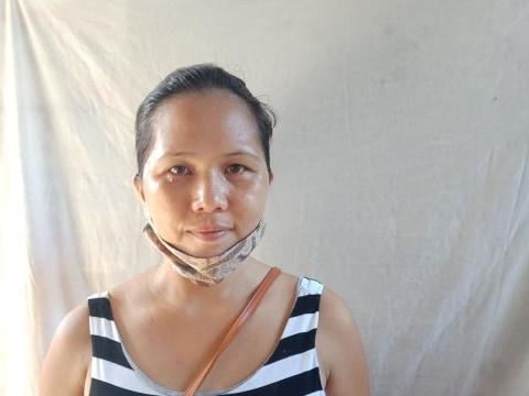 photo of Ma. Sheena