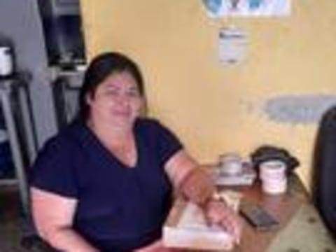 photo of María Auxiliadora