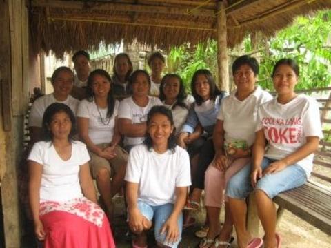 photo of Cherish's Group