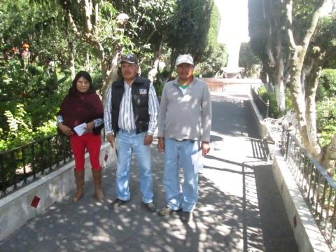 photo of La Montaña Group
