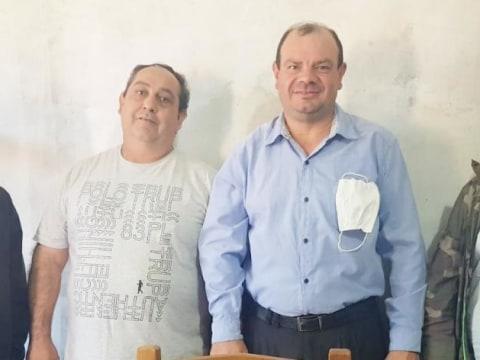 photo of Junta De Saneamiento De Juan E O.leary Group