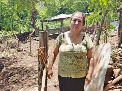 photo of Susana Elizabeth