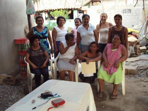 photo of El Tanque Group