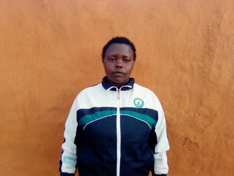 photo of Sheilah