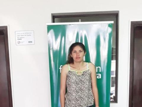 photo of Las Amazonas Group