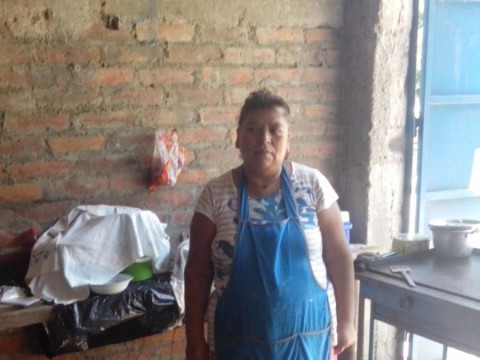 photo of Marta Luz