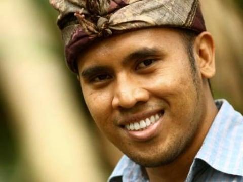 photo of Nengah